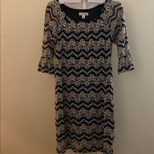 Nice dress and very comfortable, used only once!